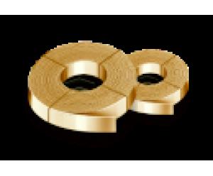 Brass tape